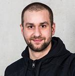 Nikolas Dziedzic